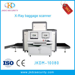 Big Size Ce Approved Subway X ray Baggage Scanner pictures & photos