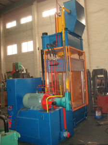 Four-Column Hydraulic Power Press Punching Machine pictures & photos
