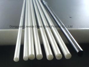 Flexibility and Durability FRP Fibreglass Rod/Bar, FRP Profiles pictures & photos