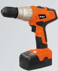 High Quality Cordless Impact Drill pictures & photos