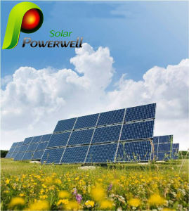 Mono Solar Panel (BW-SM 120M60)