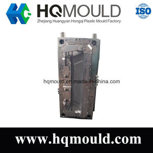 Plastic Injection Mould for Vehicle Front Bumper Bar pictures & photos