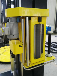 Automated Pallet Wrapping Machine pictures & photos