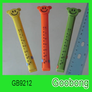 Plastic Food Bag Seal Clip with Date