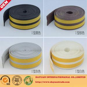 Coextrusion Rubber Boot Seal, Door Weatherstrip, Door and Window Dust Proof Seal pictures & photos