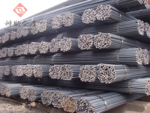 Deformed Steel Bar for Building Constructure