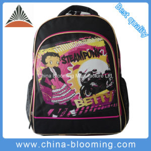 Children Teenager Back to School Student Backpack Bag Daypack pictures & photos