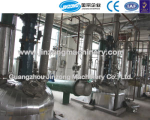 5000L PVA Emulsions Reactor Plant pictures & photos