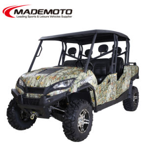 4 Seater off Road Utility Vehicle (UT7001) pictures & photos