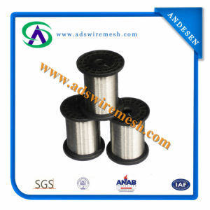 0.02--0.1mm 304 316 316L Stainless Steel Wire pictures & photos