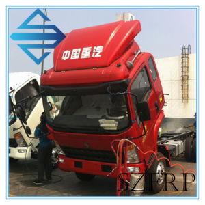 Fiberglass Wind Air Deflector for Heavy Duty Truck Van pictures & photos