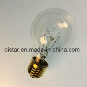 Rough Service Lamp Reinforce Incandescent Lamp GLS 60W E27 pictures & photos