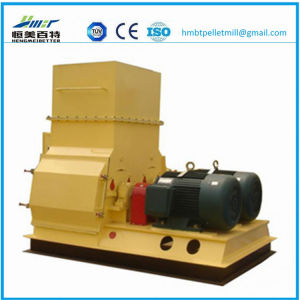 Biomass Fuel Straw Crop Stalk Pellet Mill Material Crusher pictures & photos