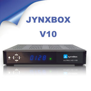 Newest North America Receiver Jynxbox V10