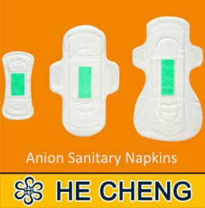 Economic Turkey Style Disposable Lady Sanitary Napkins (SNS-01) pictures & photos