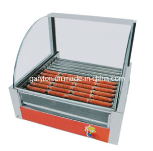 Hot Dog Grill for Grilling Hot Dog (GRT-7) pictures & photos