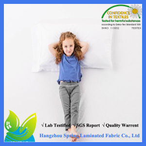 Premium Saferest Style Waterproof King Size Mattress Protector pictures & photos