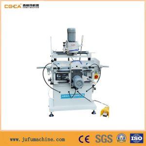 Double Head Aluminum Profile Copy-Routing Drilling Machine pictures & photos