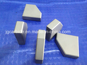 Cemented Carbide Inserts for Tunneling, Construction pictures & photos