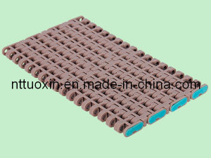 Flush Grid 500 Modular Conveyor Belts (FG500) pictures & photos