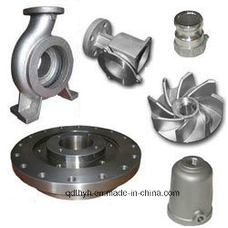 OEM Stainless Steel Investment Casting, Precision Casting for Impellers pictures & photos