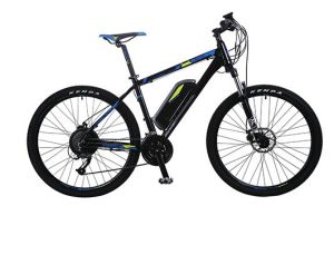 Lithium Battery Electric Mountain Bicycle with 8fun Motor