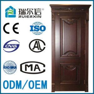 Export Standard Elegent Style New Interior Room Door