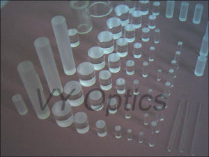 Optical Fused Silica Glass Dia. 4.75mm Rod Lens pictures & photos