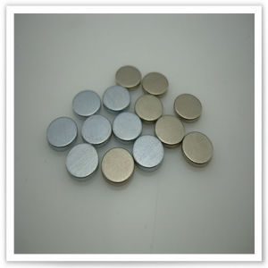 N48 Neodymium Magnet with Perfect Plating