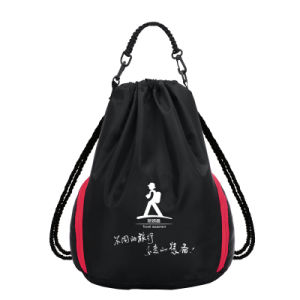 String Backpack for Outdoor pictures & photos