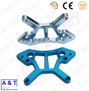 Precision OEM CNC Milling Part Machinery Part with High Quality pictures & photos