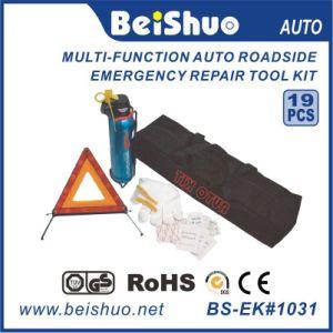 Roadside Emergency Car/Vehicle Repair Tool Kit pictures & photos