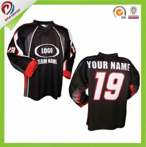 Design Make Your Own Team Ice Hockey Uniforms Design Custom Hockey Jerseys with Socks pictures & photos