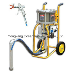 Gas Driven Airless Paint Sprayer GS6918 pictures & photos
