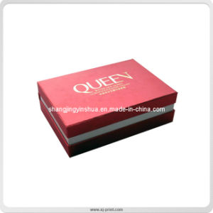 Top Quality Most Popular Fashion Cardboard Gift Box