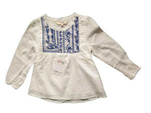 Girl′s Shirts (ZF056)
