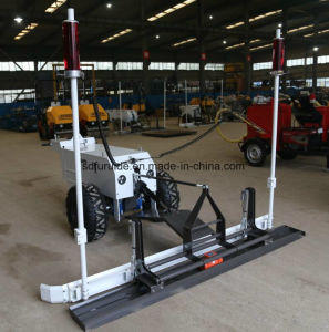 Honda Engine Concrete Laser Screed Machine with Top Quality pictures & photos