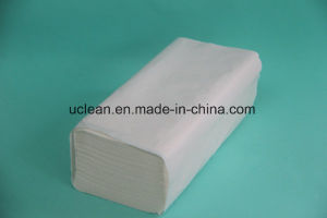 Small Size Single Fold Paper Towel pictures & photos