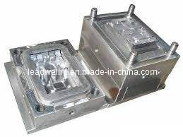Plastic Toy Injection Mould (mold) pictures & photos