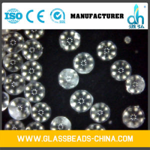 High-Tech Processing Sand Blaster Sandblasting Glass Beadglass pictures & photos
