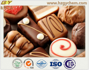Food Emulsifier Span60 Used in Chocolate and Cocoa Based Candies