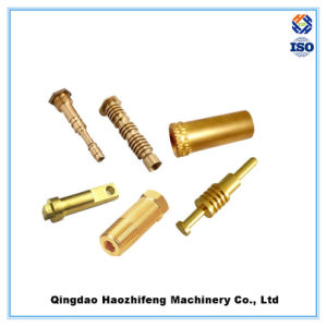 Precision Reliable OEM CNC Machining Spare Part pictures & photos