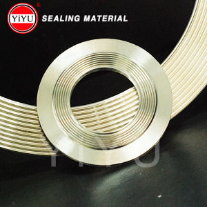 Corrugated Metal Gaskets pictures & photos