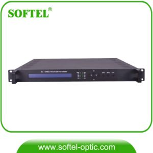 Support IP Output Mpts and 8 Spts, 8 HDMI to IP Encoder pictures & photos