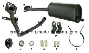 Light Spare Parts for Tricycle (SP-SP-03) pictures & photos