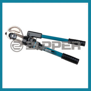 Hydraulic Wire Crimping Tool with Safety System Inside (CYO-410) pictures & photos