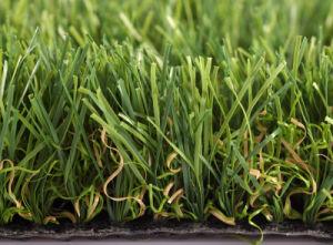 Guangzhou Garden Grass/Landscape Grass/Artificial Grass (L40) pictures & photos