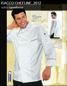 New Styles and Comfortable Chef Uniform--Chef Jacket--Ptsh-CH04 pictures & photos