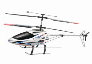 RC Toy: R/C Helicopter (4CH 27MHz, 68782)