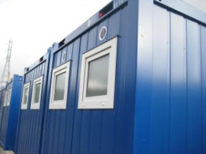 Office Container/Container Office/Office Room/Office Building (shs-fp-office067) pictures & photos